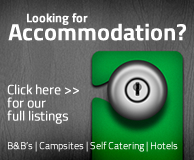 Accommodation banner