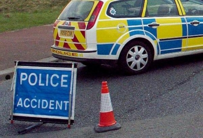 A361 closed at Devizes after serious accident