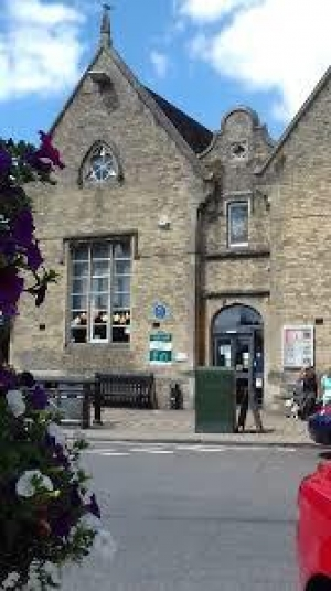 Libraries across Wiltshire close for a day